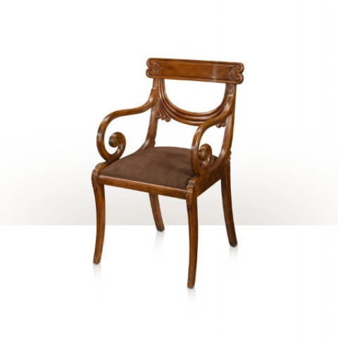 Thomas Hope's Armchair