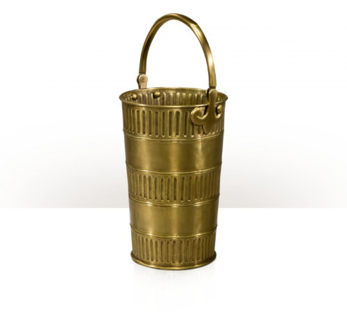 Bucket Of Brass