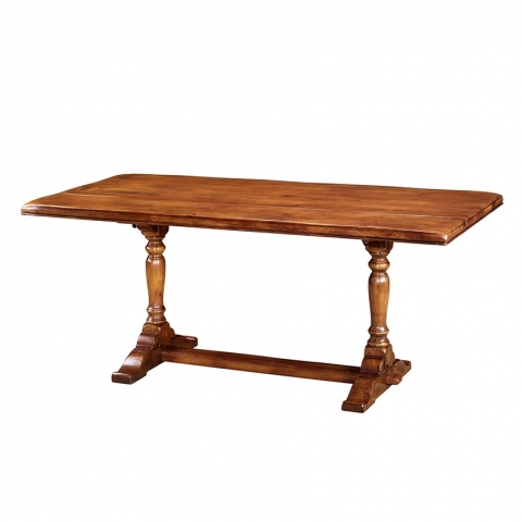 The English Refectory Table