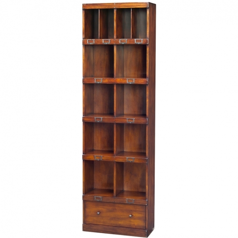 The Agra Bookcase