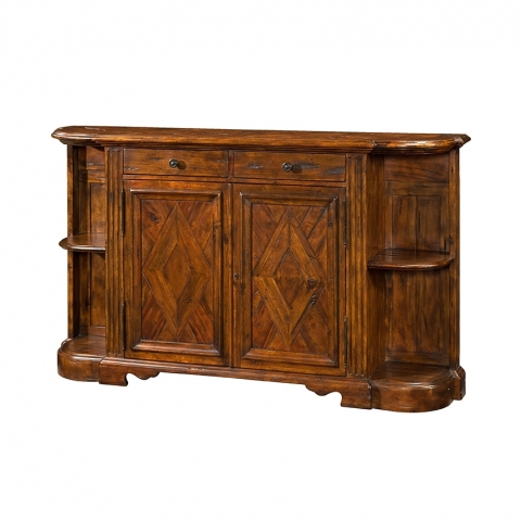 Holly Maze Cabinet