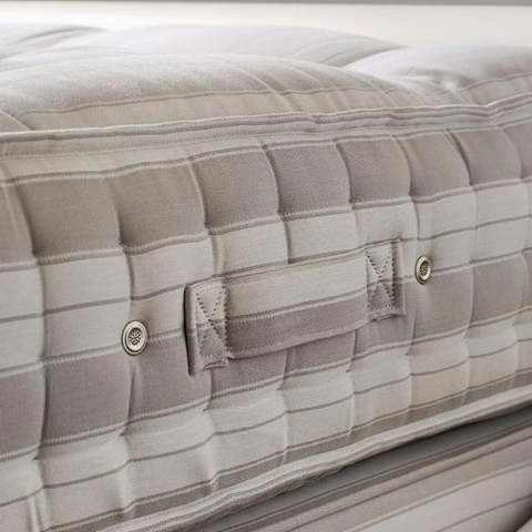 Contract 1400 Mattress & Divan (Double)