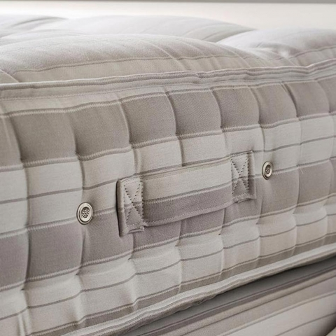 Contract 1400 Mattress & Divan (King)