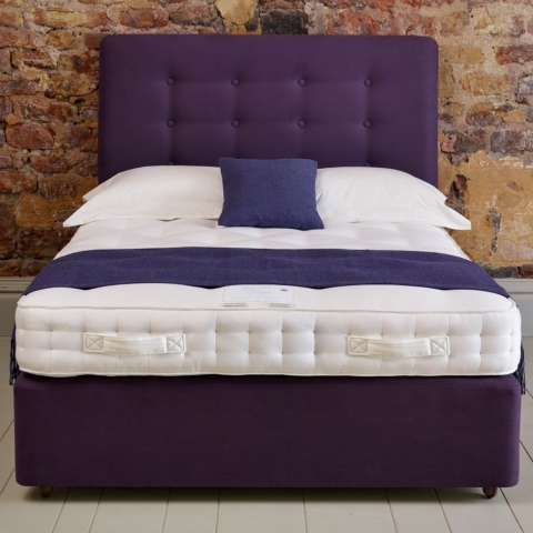 Pelinor Mattress & Divan (Single)
