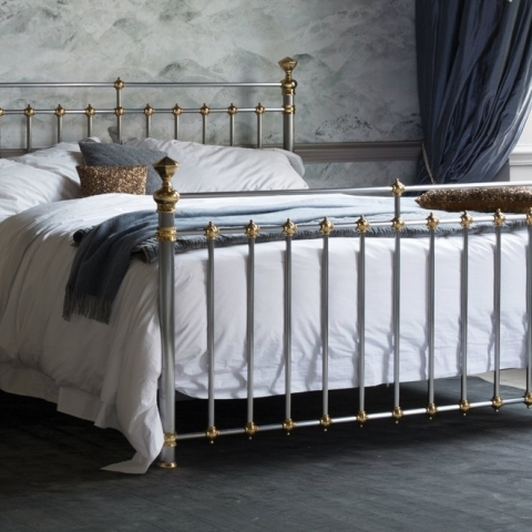 Bronte Bed (Double)